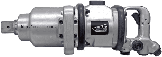 sung khi nen sp air sp-6500, sp air impact wrench sp-6500